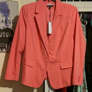 Lane Bryant Modernist Collection Blazer Size 18
